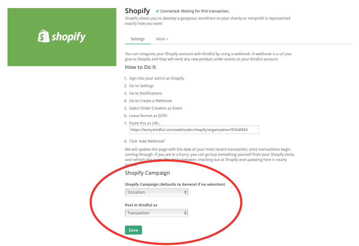 shopify_kindful_settings.png