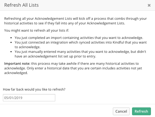 Letter Of Acknowledgement Template from support.kindful.com