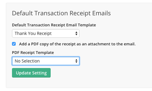 Attaching A Pdf To Your Receipts Kindful Help Center